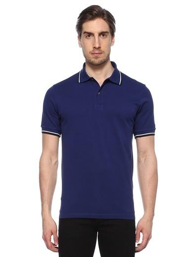 Polo Yaka Tişört-Paul Smith